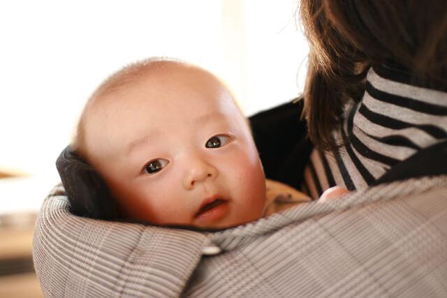 生後 3 ヶ月 家事