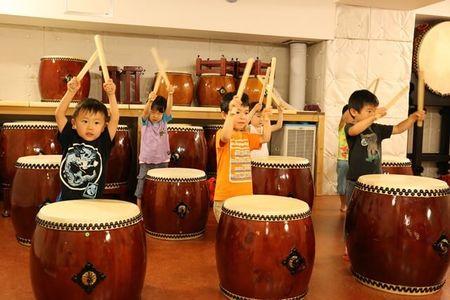 太鼓 教室 和