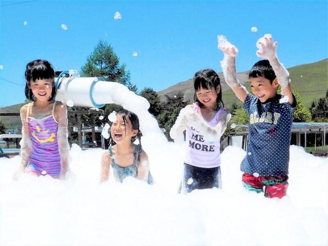 【関東】夏休みに使える割引&クーポン付き遊園地・テーマパーク