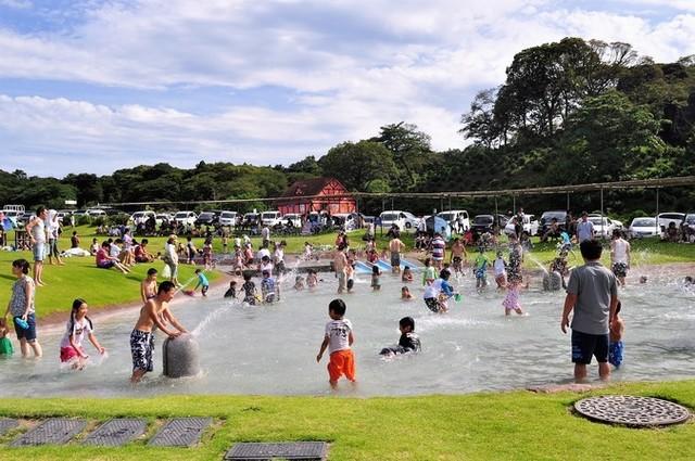 この夏オススメ! 関東の総合レジャー施設7月のトップ10