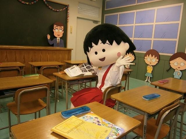 全国の人気キャラクター施設11選 アニメや作品の世界を満喫!