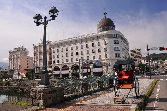 小樽観光ガイド! 無料施設&人気ランチ&運河周辺スポットも