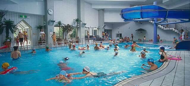 一年中遊べる東海の人気屋内プール24選 スライダー&温泉も!