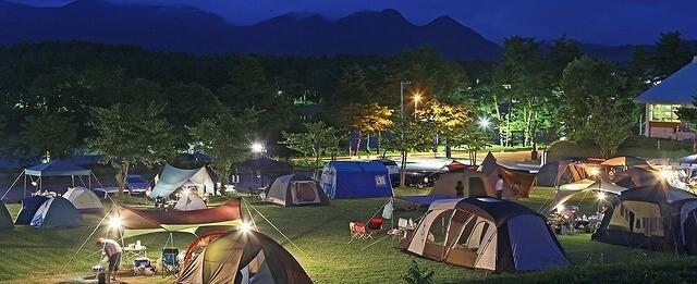 関東近郊の「花火が見えるキャンプ場」4選 メリット&注意点も