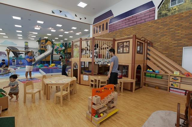 【神戸・三宮】おすすめ屋内スポット10選 雨の日に1日遊べる!