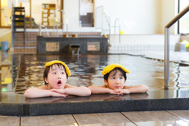 金沢の1日遊べる日帰り温泉・銭湯施設6選 赤ちゃんもOK