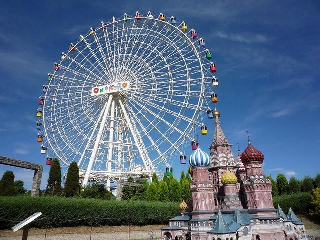 年齢別で見つかる! 関西の入場無料の遊園地&テーマパーク14選