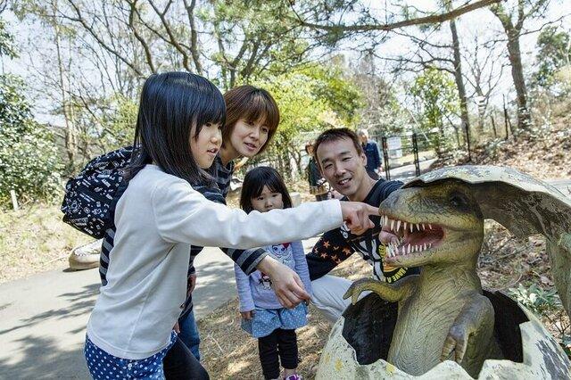 関東近郊の恐竜と遊べる常設スポット7選 1日満喫&入場無料も!