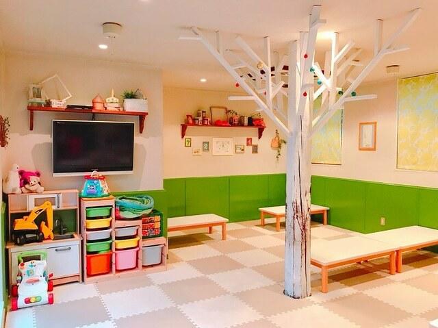 愛知の遊べる「キッズカフェ」7選 子連れでのびのび&個室も!