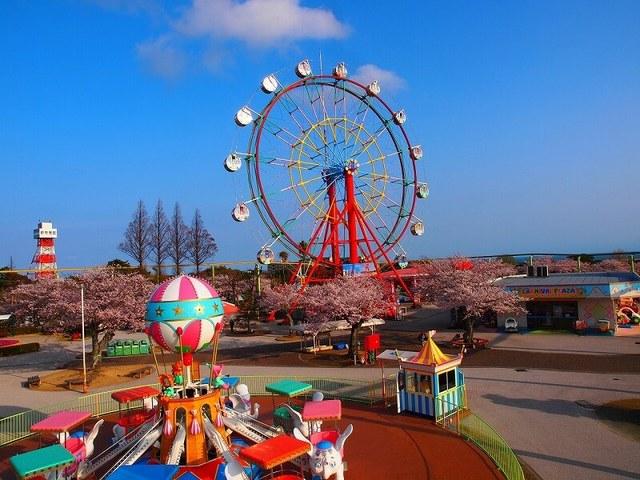 中国&四国の1日遊べる無料・格安スポット10選 お得な施設厳選