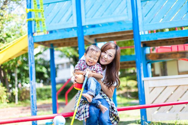 品川区の1日遊べる親子向け大型公園7選 自然満喫&遊具充実!