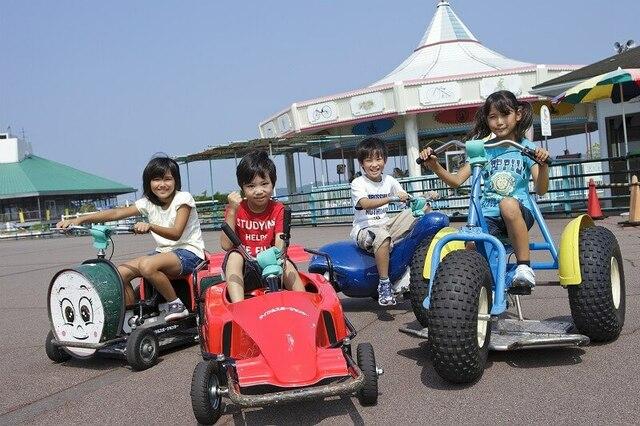 【東海】家族で1日遊べる格安遊園地・テーマパーク7選 無料多数