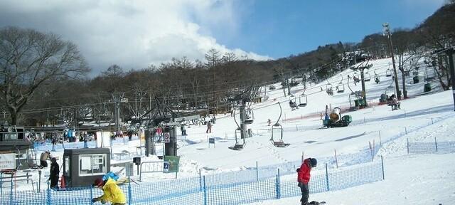 【関東近郊】電車で行けるスキー場4選 手ぶらOK&子ども大満足
