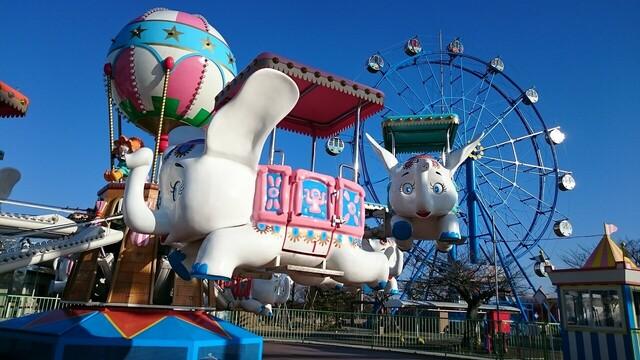 【中国&四国】家族で1日遊べる格安遊園地・テーマパーク10選