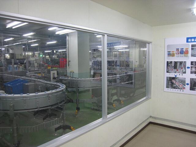【関西】無料の「食品工場見学」14選 すべて試食・試飲付き!