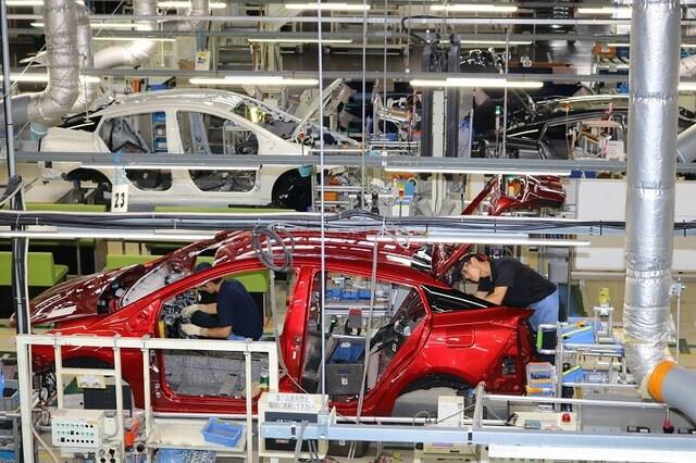 全国のおすすめ「乗り物工場見学」7選 無料で車&飛行機を満喫