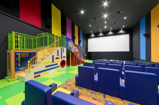 赤ちゃん&幼児歓迎の「映画館」6選 サービス充実&ママ安心!