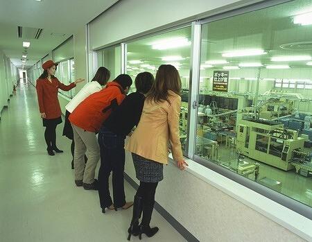 【関西】お菓子の工場見学9選 無料・予約不要・試食・最新も!