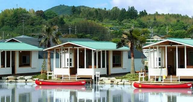 【東海】車不要&手ぶらで楽しめるキャンプ場4選 温泉付きも!