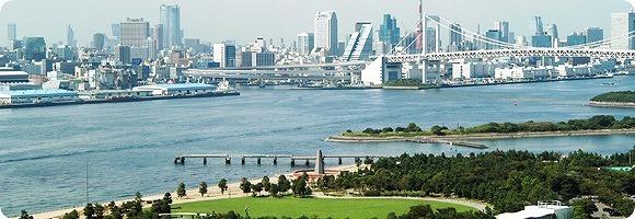 【品川区】じゃぶじゃぶ池&水遊び場があるおすすめ公園6選