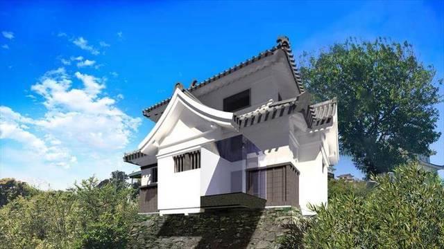 日本初「お城に泊まれる」施設誕生! 2020年夏に「城泊」開業へ