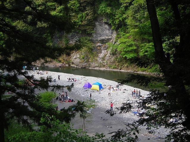 東京都内のおすすめ川遊びスポット10選 駅近&無料&予約不要も