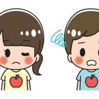 大人 りんご 後遺症 病