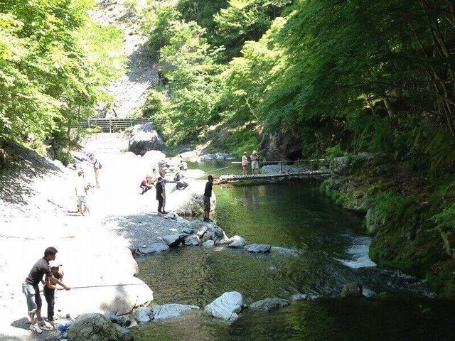 【最新】秩父・長瀞周辺の「人気スポット」ランキングTOP10