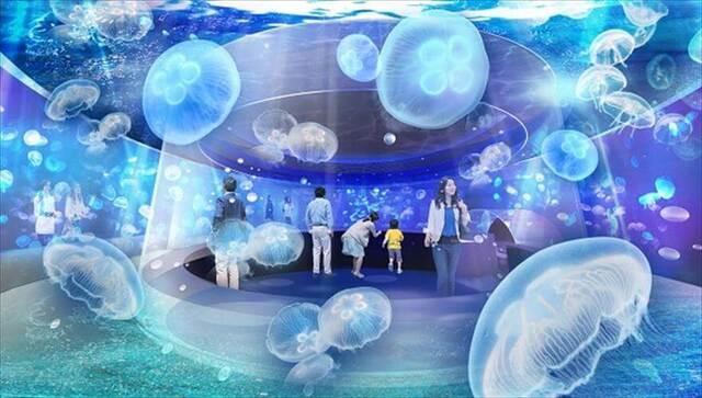 2020年新オープン&リニューアルの「水族館・動物園」6選