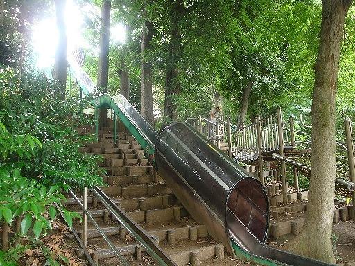 目黒区の1日遊べるおすすめ公園5選 アスレチック&釣り&動物も