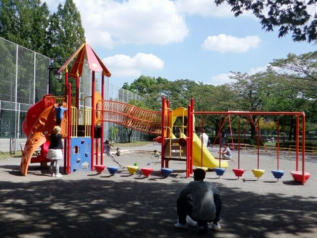 北区の1日遊べるおすすめ公園5選 遊具&水遊び&体験施設も!