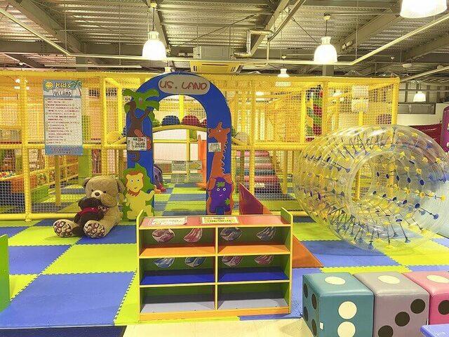 大洗に巨大「室内遊園地」OPEN 遊び充実&お得なキャンペーンも