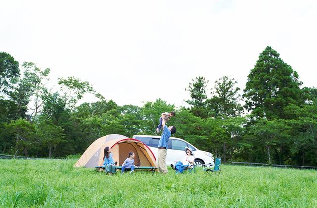 千葉市に「キャンプができる牧場」誕生! 収穫&手作り体験も