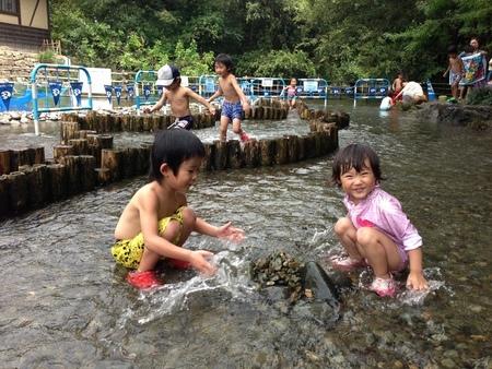 夏休みに子連れで観光!岐阜の涼しい格安スポット8選