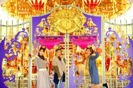 北海道で親子におすすめのハロウィンイベント6選【2016】