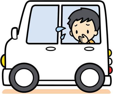 子どもの乗り物酔いはなぜ起きる 原因予防対策も紹介 子供と