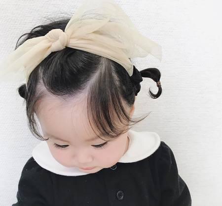 もう髪型に迷わない 簡単 かわいい女の子のヘアアレンジ12選 子供