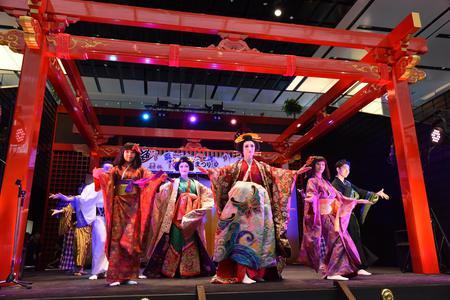 羽田空港の正月がアツい!「新春はねだ江戸まつり2016」
