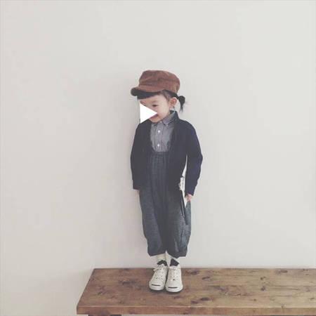 購入したショップ帽子:無印良品シャツ、ジャケット:リサイクルショップパンツ:韓国子供服靴:コンバース靴下:靴下屋