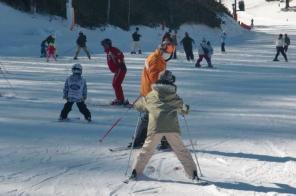 スキー パーク その はら ヘブンス