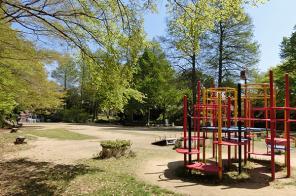 公園 須磨 離宮