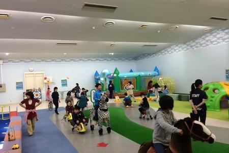 雨の日に!九州・沖縄の屋内人気スポット8選