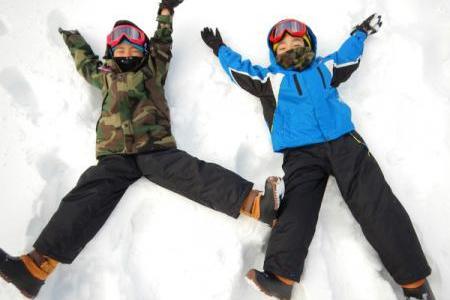 スキー楽しい!口コミ!