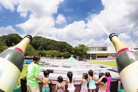 【関東】総合レジャー施設7月のトップ10!この夏オススメ!