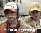 THE ANIMALS OBSERVATORY POPUP SHOP