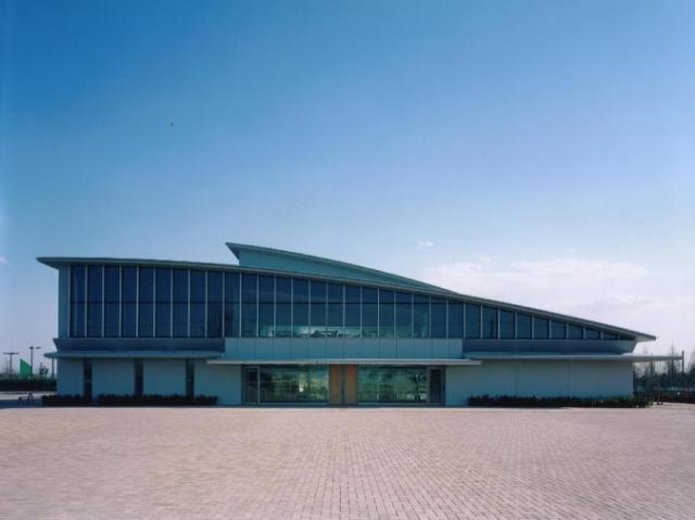 白岡市B&G海洋センター(白岡市ビーアンドジー海洋センター)