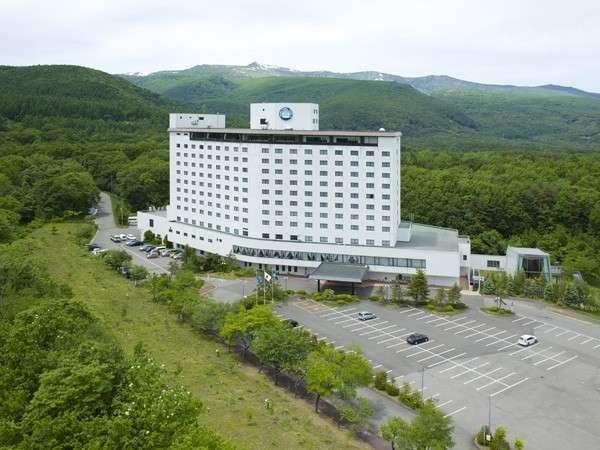 アクティブ リゾーツ 岩手八幡平(旧八幡平ロイヤルホテル)