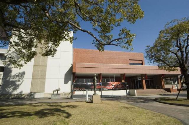 都城市立美術館