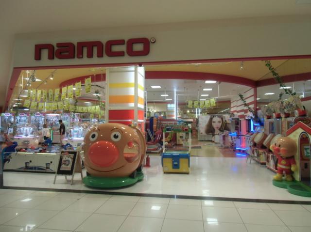 【NAMCO】ナムコ フジグラン石井店