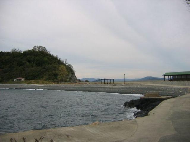 野島海水浴場